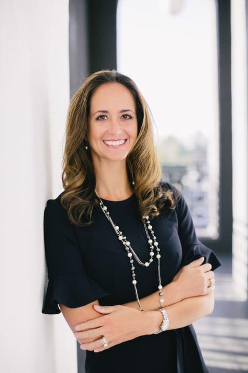 Ashlie Teixeira-Smith, FNP-BC