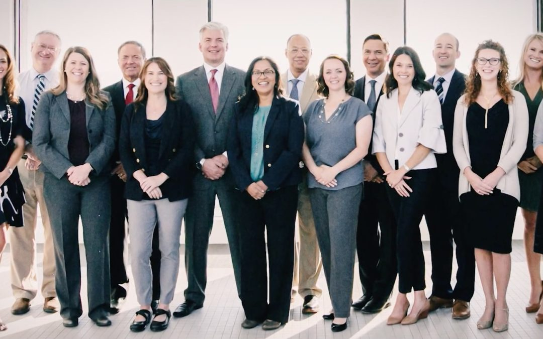 Meet The Sierra Neurosurgery Group
