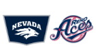 Nevada Wolfpack Athetics and Reno Aces Baseball partners