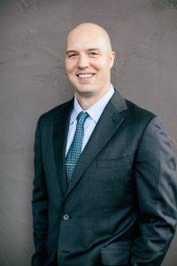 Sierra Neurosurgery welcomes Dr Moore in its team
