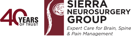 Sierra Neurosurgery Group logo