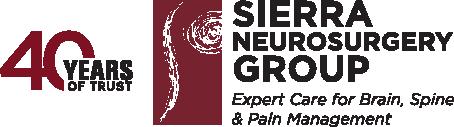 Sierra Neurosurgery Group