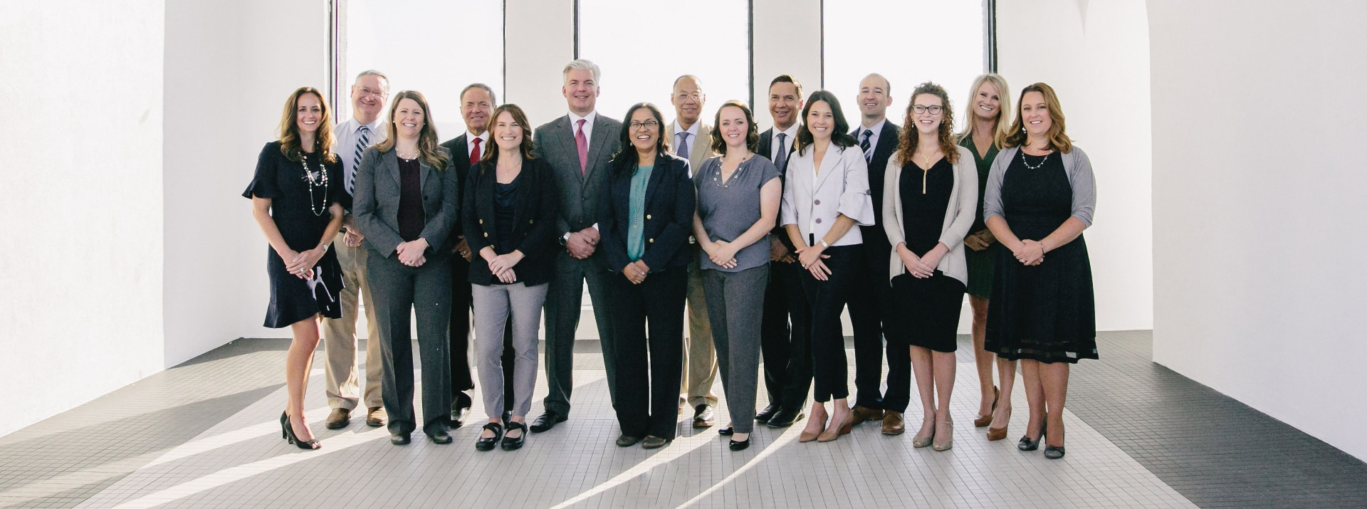Sierra Neurosurgery Team group portrait